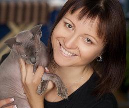 Ирина Голубятникова