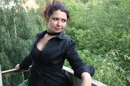 Юлия Березина