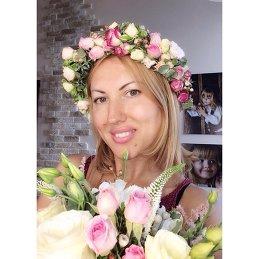 Валерия Калашникова