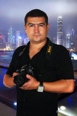 Сергей Буданов