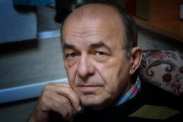 Виктор Иванович Чернюк