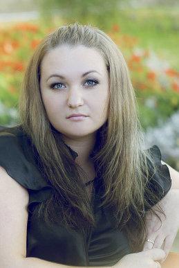 Elena Ostrova