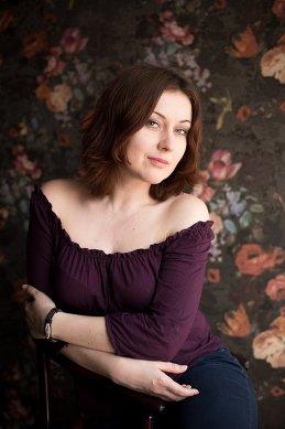 Татьяна Малютина