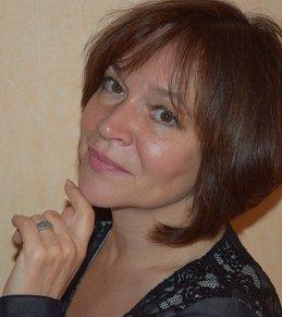 Лилия Дмитриева