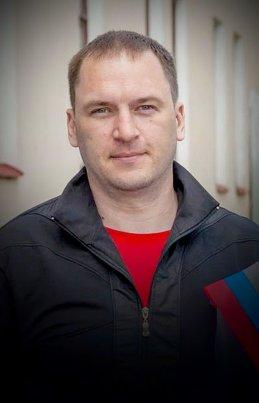 Максим Туманов