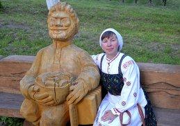 Ирина Останина