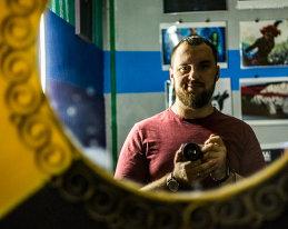 Андрей Наумов