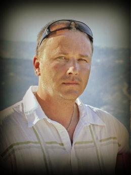Константин Железнов