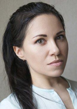 Анастасия Буравская