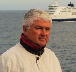Валерий Розенталь