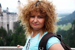Ирина Зубарева