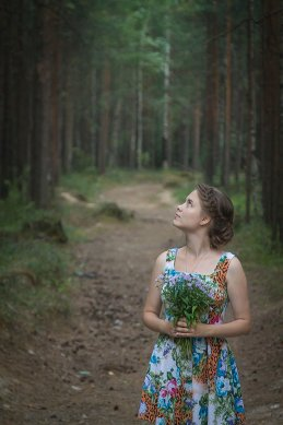 Наталья Мальцева