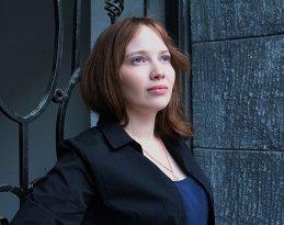 Виктория Стешенко