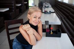 Елена Мелешенко