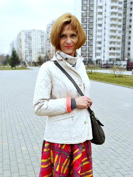 Татьяна Помогалова