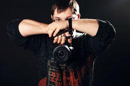 Дмитрий Меркурьев