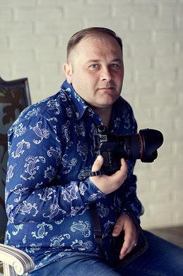 Дмитрий Растегаев