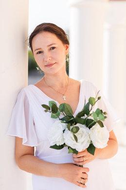 Юлия Супенко