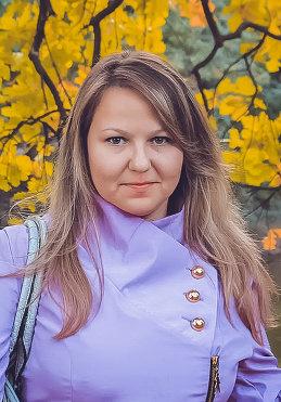 Ksyusha Pav