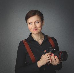 Маргарита Гусева