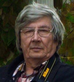 Владимир Ильич Батарин