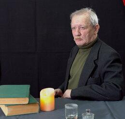 Сергей Владимирович Егоров