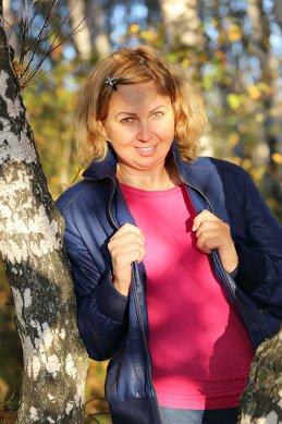 Марина Подрябинкина
