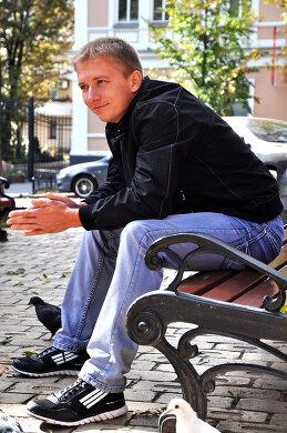 Денис Качанов
