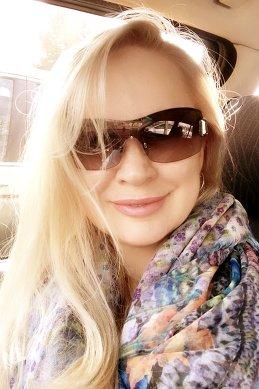 Татьяна Bartel