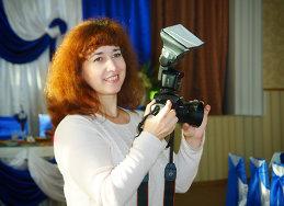 Татьяна Рыжкова