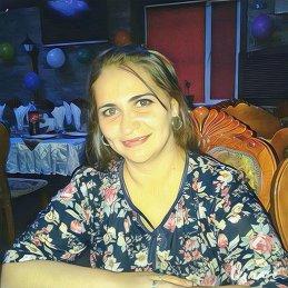 Ольга Ахундова