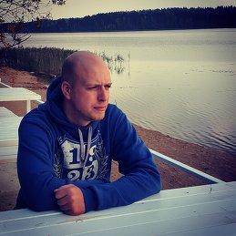 Егор Тымченко