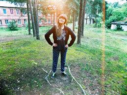 Наталья Бычкова
