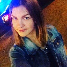 Ангелина Козодаева
