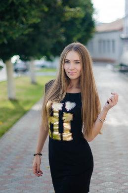Анастасия Кирпичева