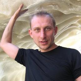 Oleg Giloff