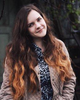 Юлия Яшина