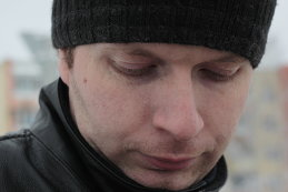 Александр Аксёнов