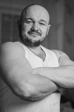 Алексей Лихошерстов
