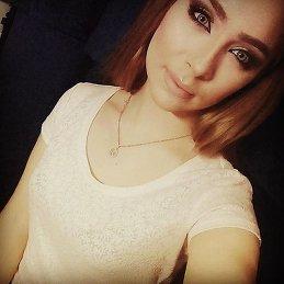 Кристинп Рябчинская