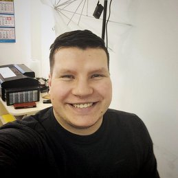 Егор Кыров