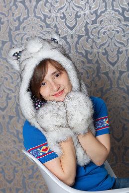 Анастасия Байкалова