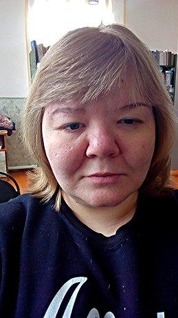 Ирина Жигульская