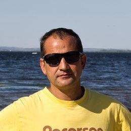 Вадим Кнушевицкий