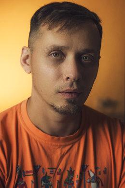 Alex Chistokhodov
