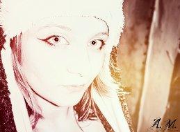 Eva Dark13