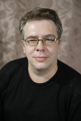 Дмитрий Рогожин
