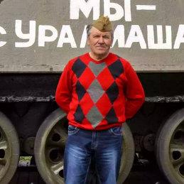 Vasilij Zamyatin