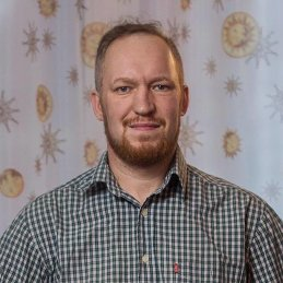 Дмитрий Бурматов