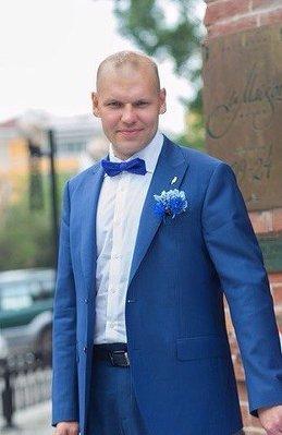 Алексей Перепелица